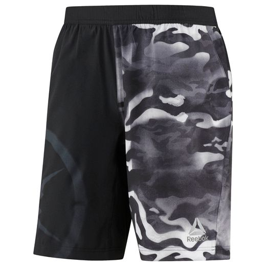 CAMO-SPEED-SHORT