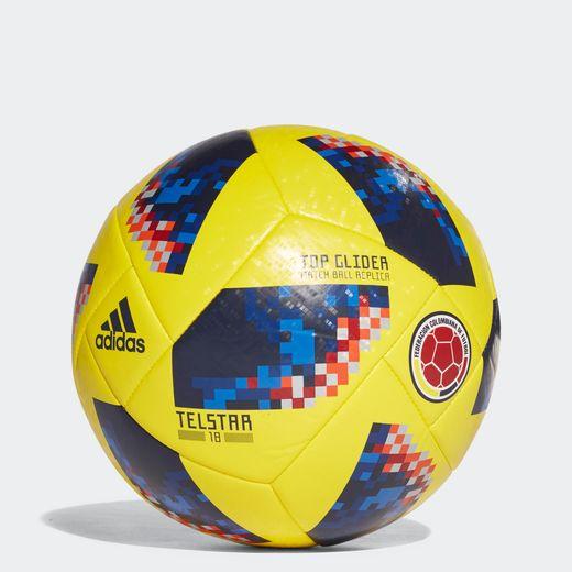 WORLD-CUP-18-BALL