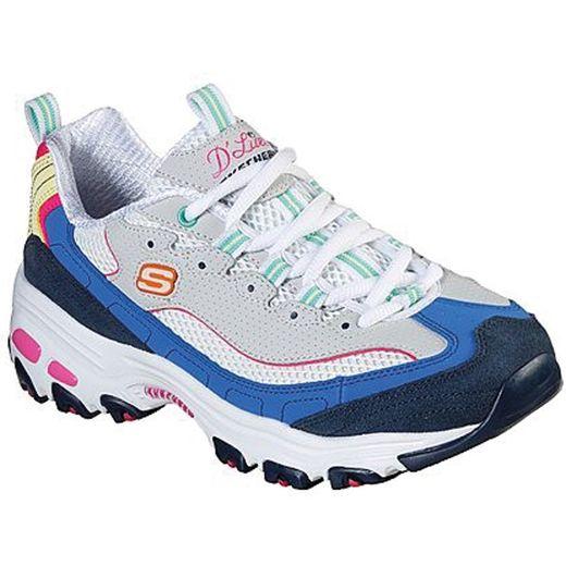 zapatos skechers ultimos modelos fotos