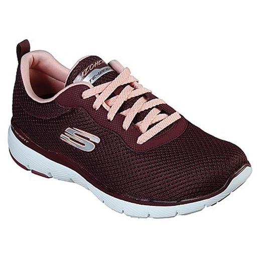Tenis-Para-Mujer-Skechers-Flexappeal3.0-Firstinsight