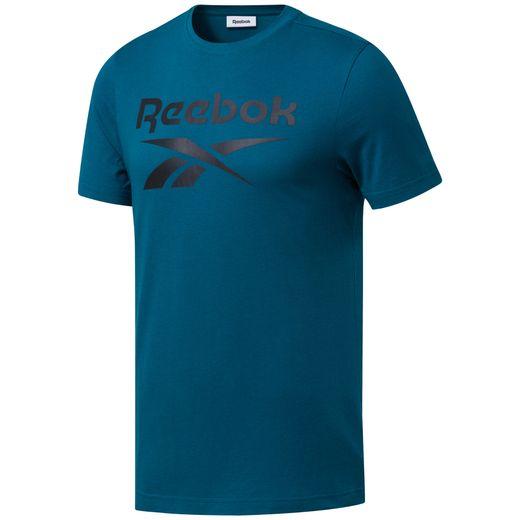 Camiseta-Para-Hombre-Reebok-Stacked