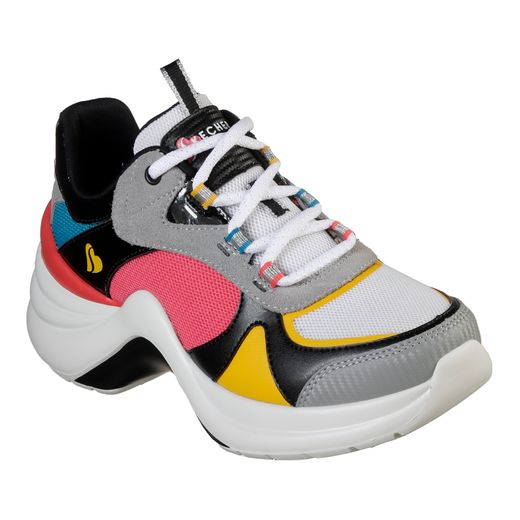 Tenis-Para-Mujer-Skechers-Soleist.-Groovysole