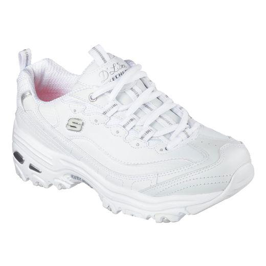Tenis-Para-Mujer-Skechers-D-Lites-Freshstart