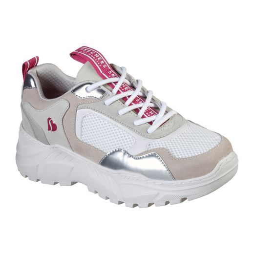 Tenis-Para-Mujer-Skechers-B-Rad---Kicks-Love