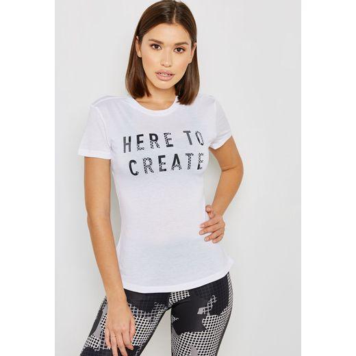 Camiseta-Para-Mujer-Adidas-Logo-Tee-Ai