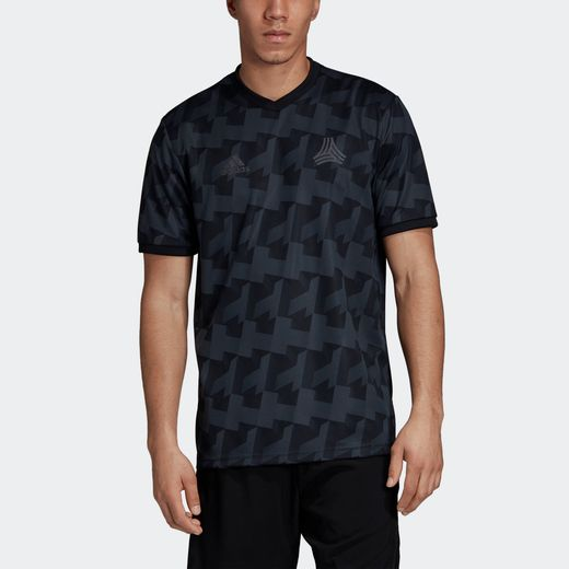 Camiseta-Para-Hombre-Adidas-Tan-Aop-Jsy