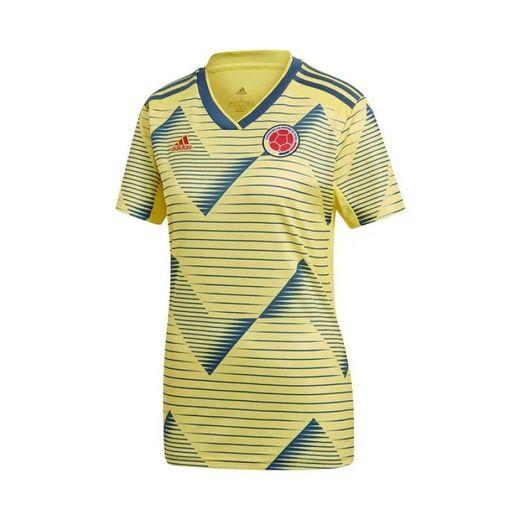 Camiseta-Para-Mujer-Adidas-Fcf-H-Jsy-W