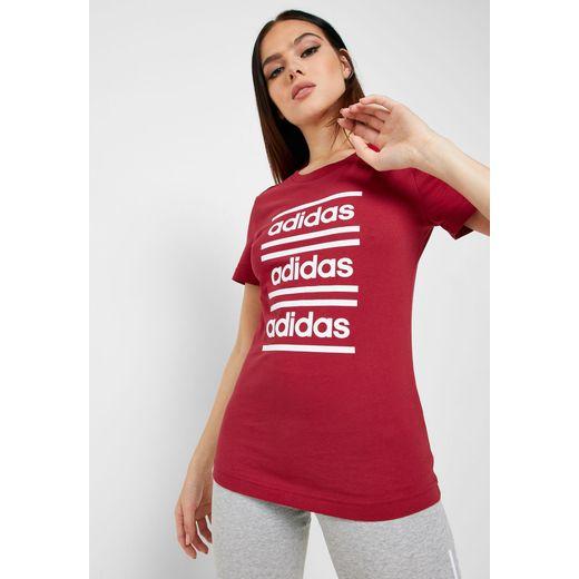 Camiseta-Para-Mujer-Adidas-W-C90-Tee