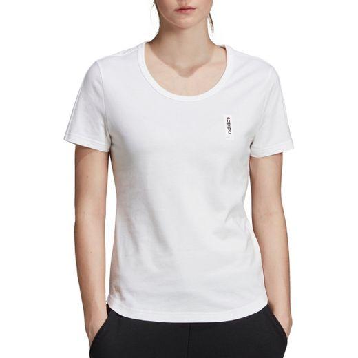 Camiseta-Para-Mujer-Adidas-W-Bb-T