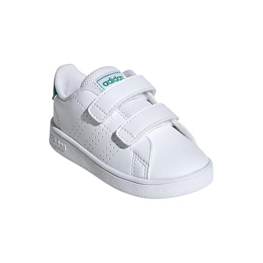 Tenis-Para-Baby-Adidas-Advantage-I