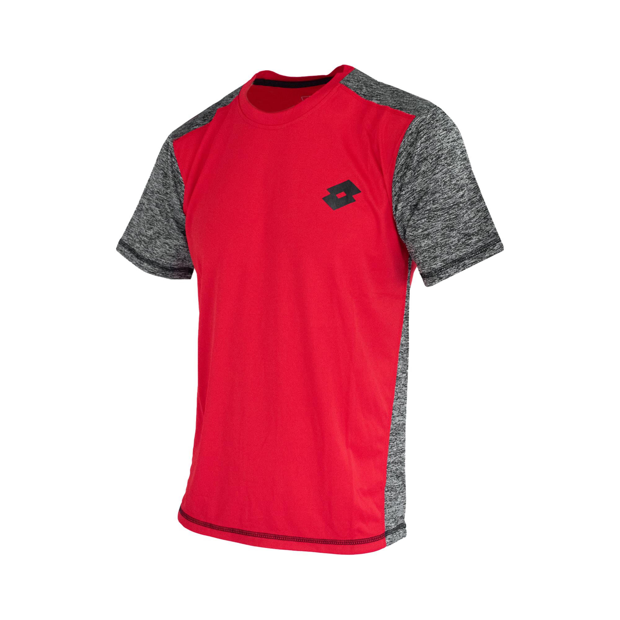 Lotto Sport Etos BS Camiseta para Hombre